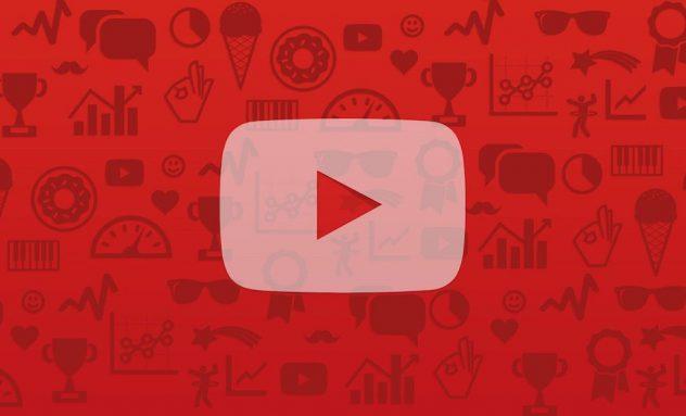 Google представила сервиса YouTube Music, который будет доступен и в России