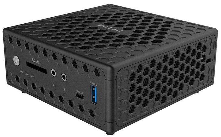 Zotac c ZBox CI329 nano