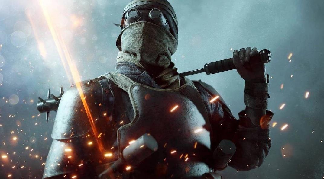Battlefield V покажут уже на следующей неделе - 1