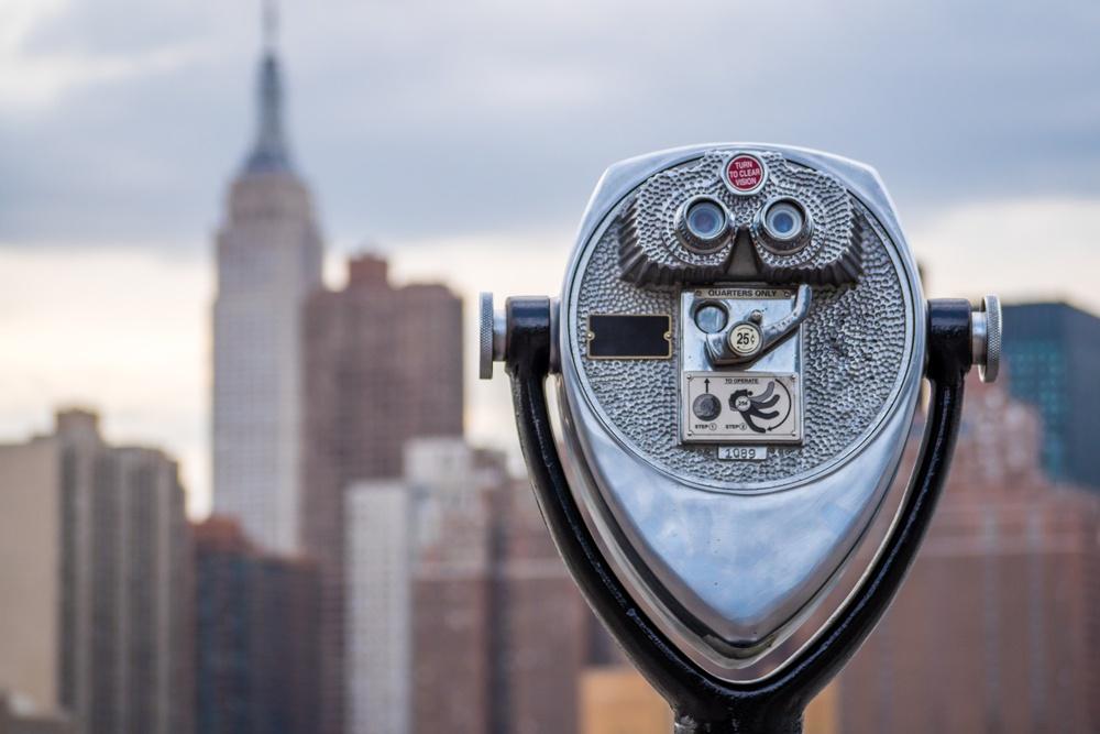Lead Dev New York: обзор докладов и отзыв о конференции - 1