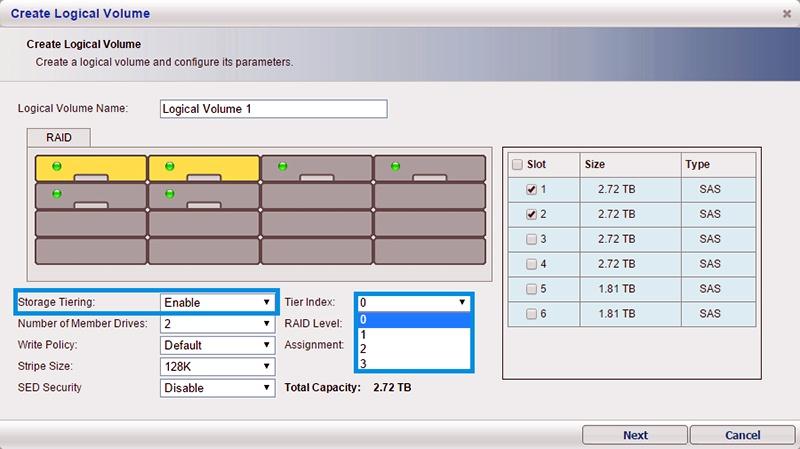 Обзор и тестирование СХД Infortrend EonStor DS2024 2-го поколения - 12