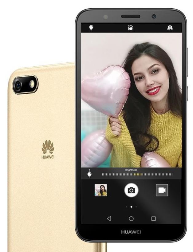 Huawei Y5 Prime 2018