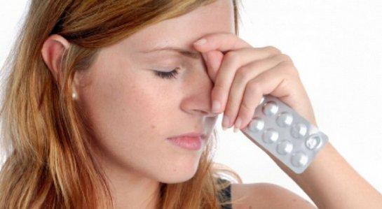 В Америке было одобрено средство для профилактики мигрени