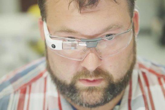 Google создает гарнитуру AR с новыми чипами Qualcomm