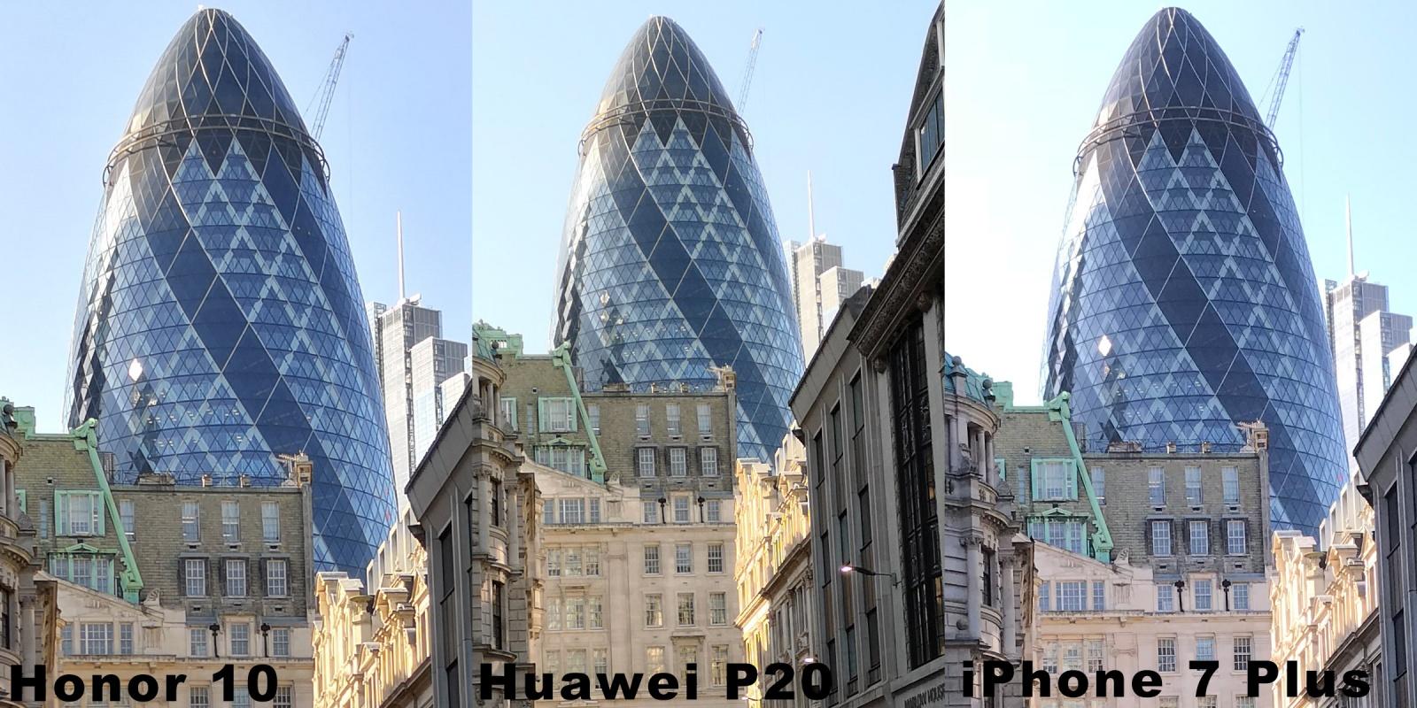 Как фотографирует новый Honor 10. Сравниваем с Huawei P20 и iPhone 7 Plus - 19