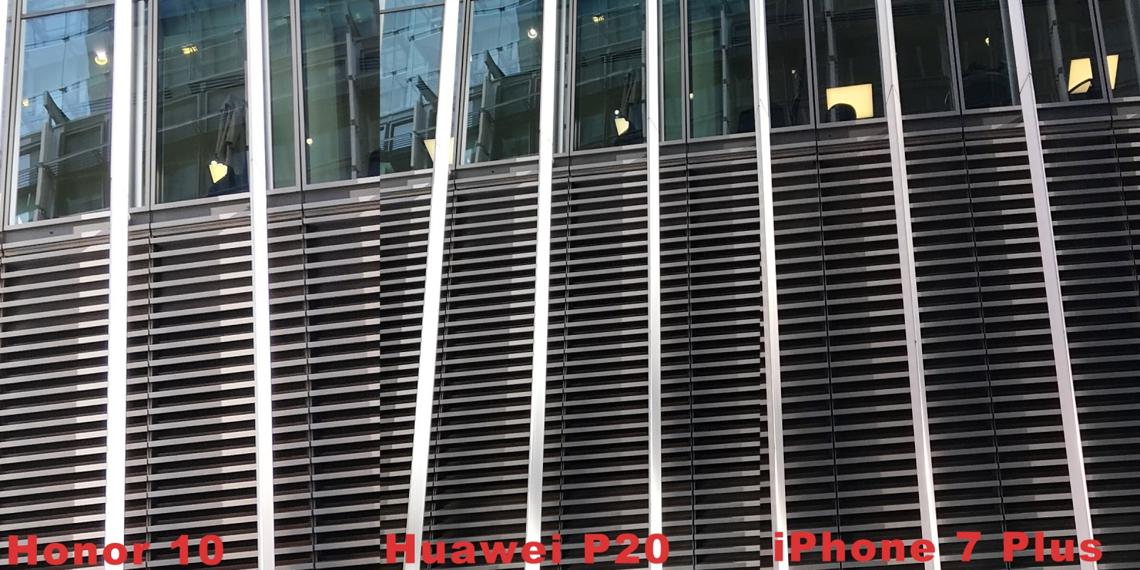 Как фотографирует новый Honor 10. Сравниваем с Huawei P20 и iPhone 7 Plus - 21