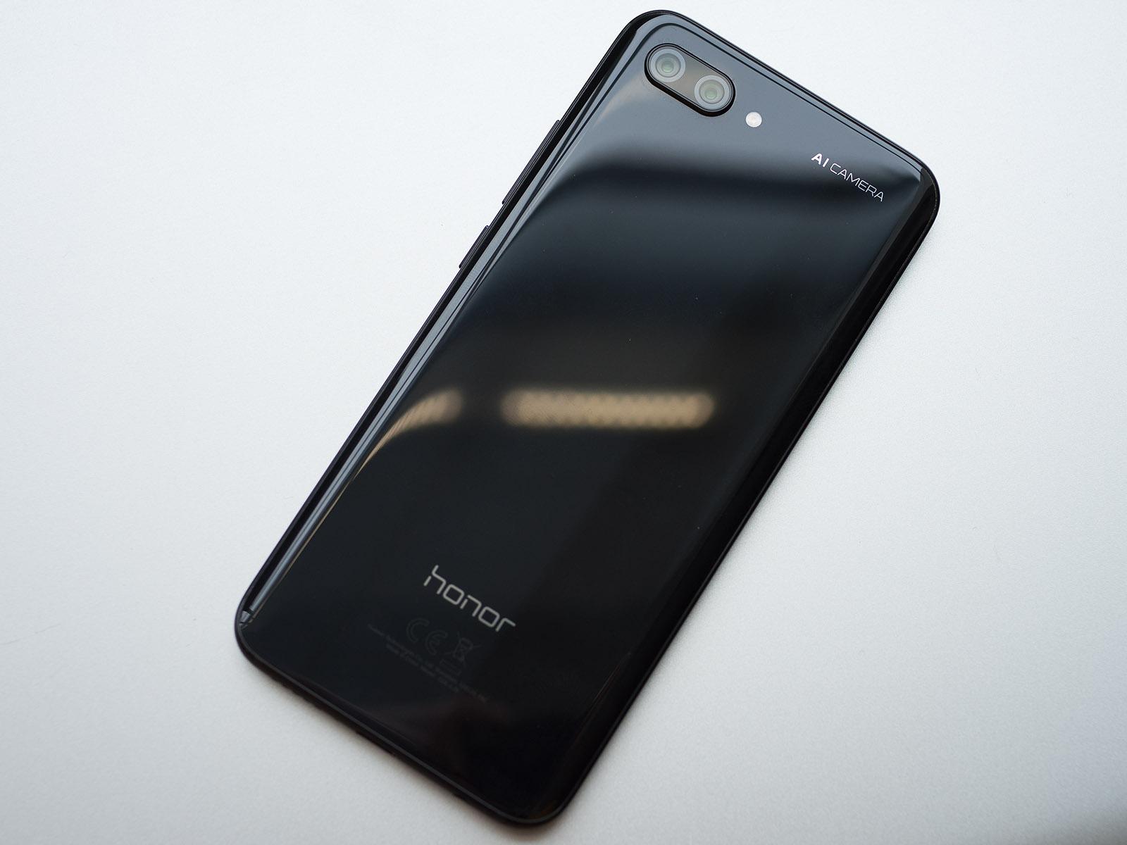 Как фотографирует новый Honor 10. Сравниваем с Huawei P20 и iPhone 7 Plus - 3