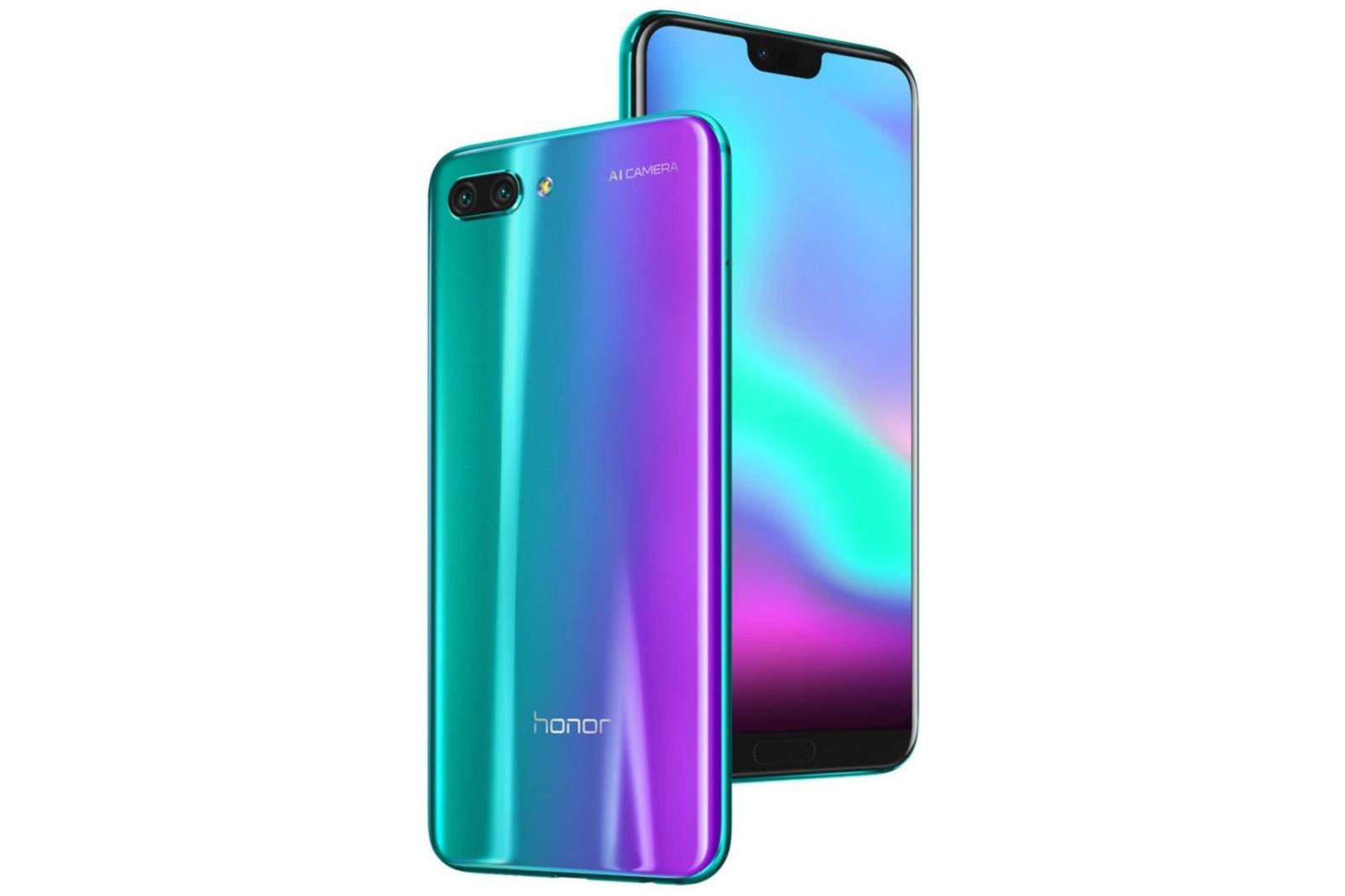 Как фотографирует новый Honor 10. Сравниваем с Huawei P20 и iPhone 7 Plus - 4