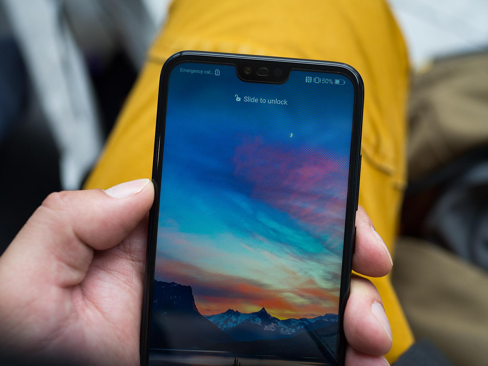 Как фотографирует новый Honor 10. Сравниваем с Huawei P20 и iPhone 7 Plus - 5