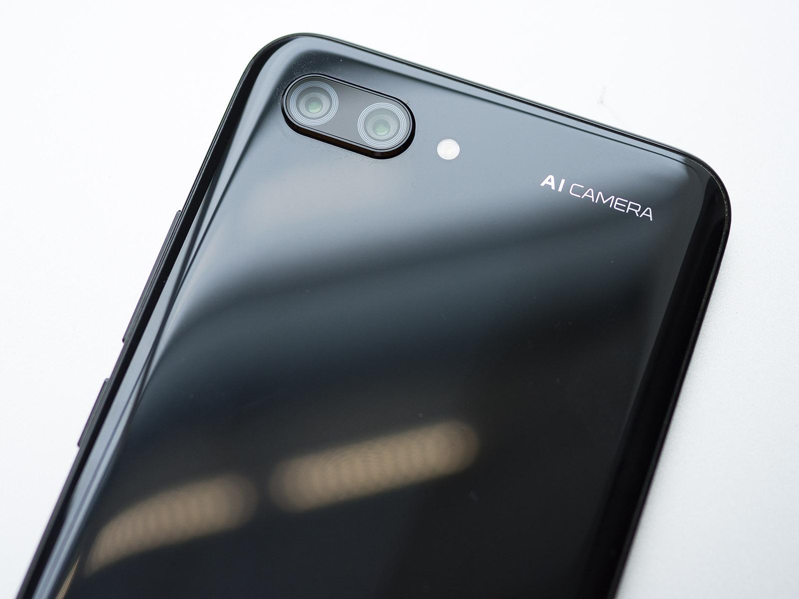 Как фотографирует новый Honor 10. Сравниваем с Huawei P20 и iPhone 7 Plus - 6