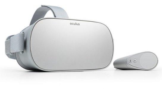 Мобильный VR Oculus теперь поддерживает платные дополнения для приложений