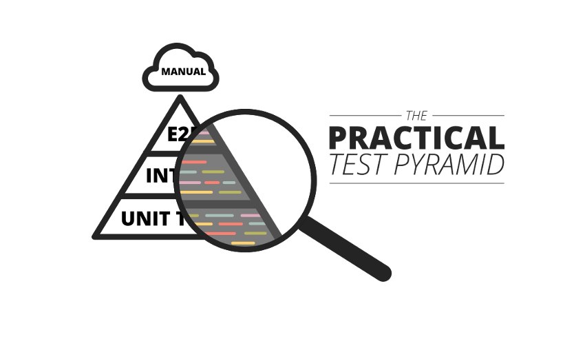 Пирамида тестов на практике - 2