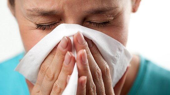 Стали известны опасные мифы о аллергии