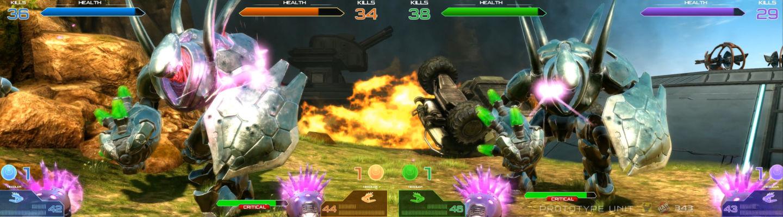 Выходит новая часть Halo: есть хорошая и плохая новости - 3