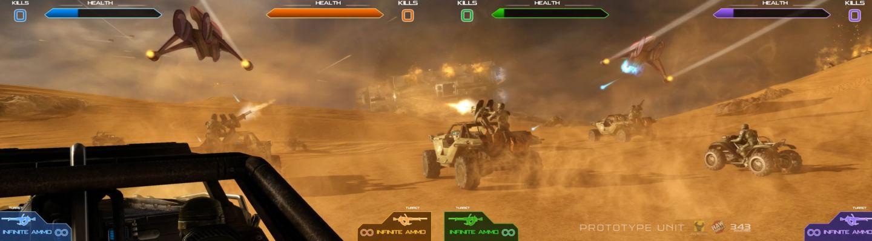 Выходит новая часть Halo: есть хорошая и плохая новости - 1
