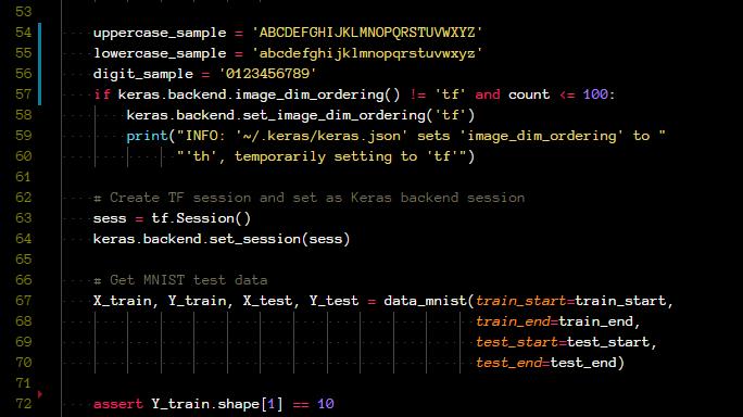 11 лучших шрифтов для программирования - 9