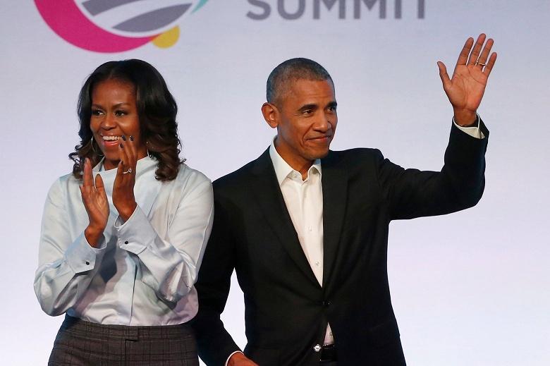 Apple упустила возможность заполучить Барака Обаму для создания своих шоу