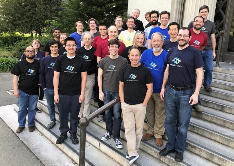 Microsoft усилила свои позиции на рынке ИИ, купив стартап Semantic Machines