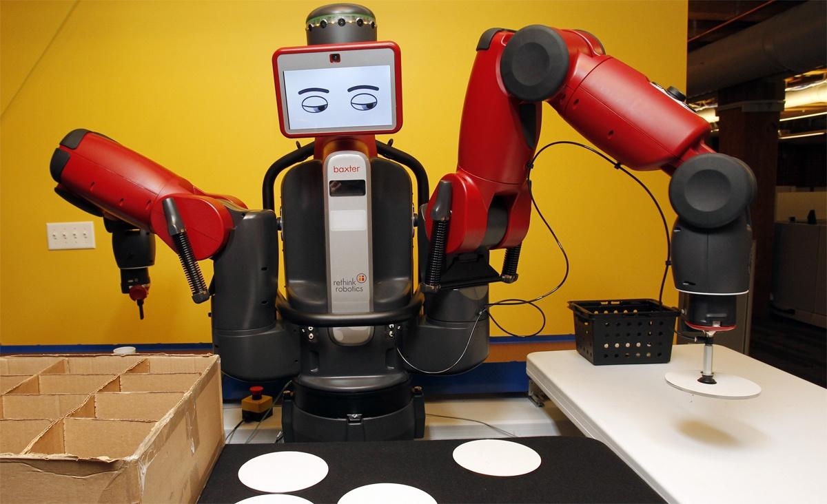 Nvidia разработала робота, который учится выполнять задачи, наблюдая за человеком - 1