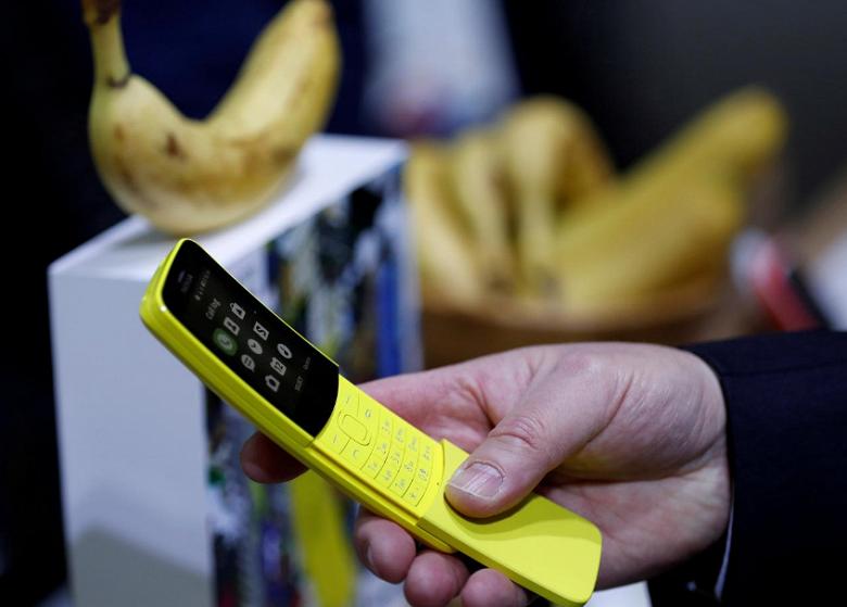 Компания, выпускающая смартфоны Nokia, привлекла 100 млн долларов инвестиций
