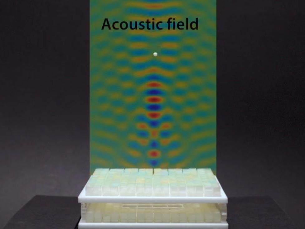 Крутить звук во все стороны: британская акустическая линза — незаметный старт революции - 1