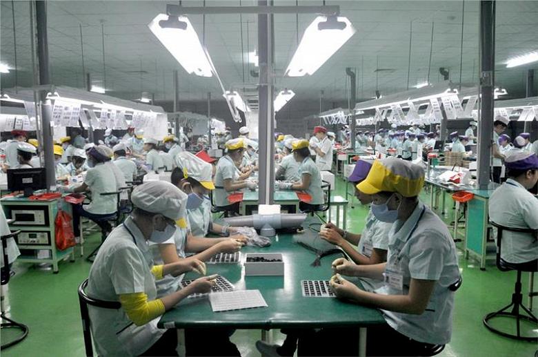 Новый центр исследований и разработок Samsung предназначен для улучшения литейного бизнеса