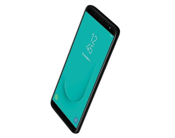 Представлены смартфоны Samsung Galaxy J6 и J8