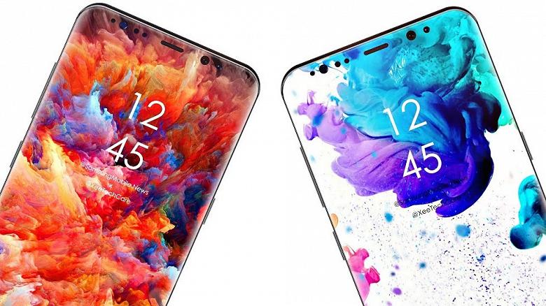 Смартфон Samsung Galaxy S10, возможно, впервые замечен в Сети