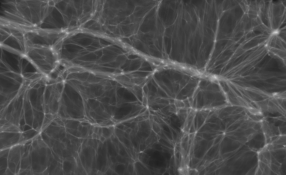 Спросите Итана: может ли тёмная материя состоять не из частиц? - 11