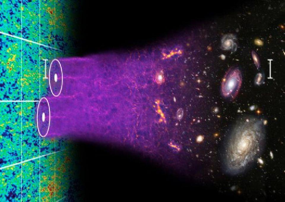Спросите Итана: может ли тёмная материя состоять не из частиц? - 9