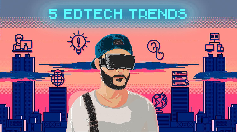 Тренды онлайн-образования: опыт TED, LinguaLeo, Knewton и других - 1
