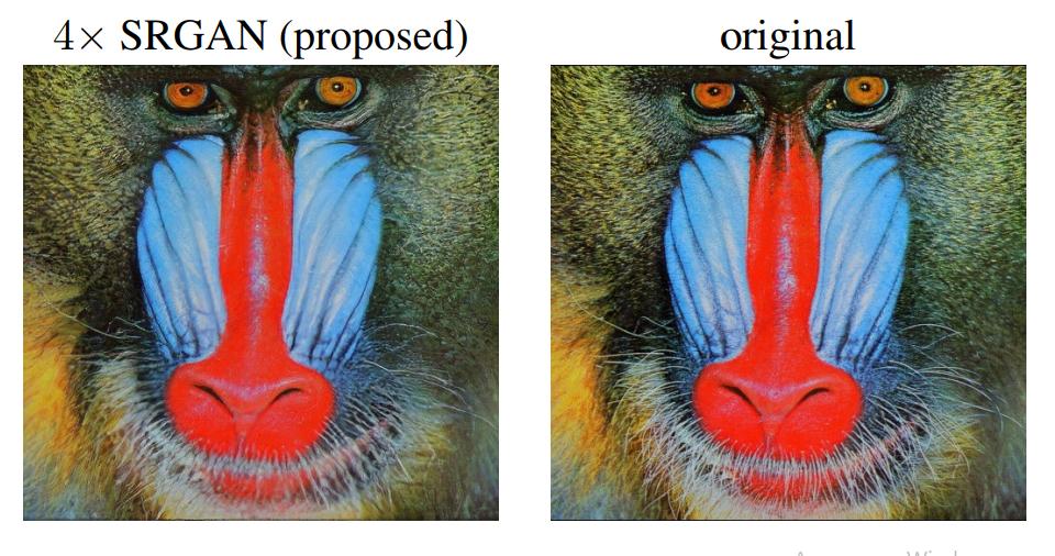 Улучшение качества изображения с помощью нейронной сети - 7