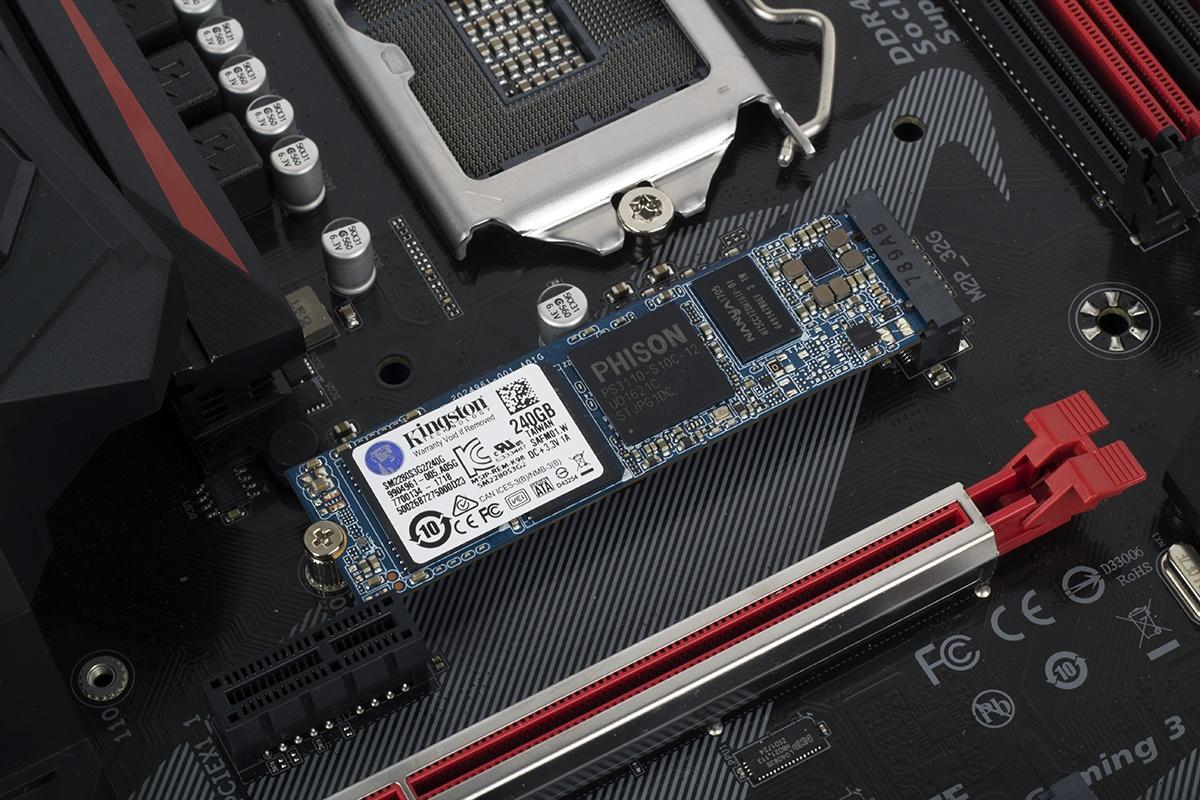 Почему компьютер с SSD всегда будет быстрее - 2