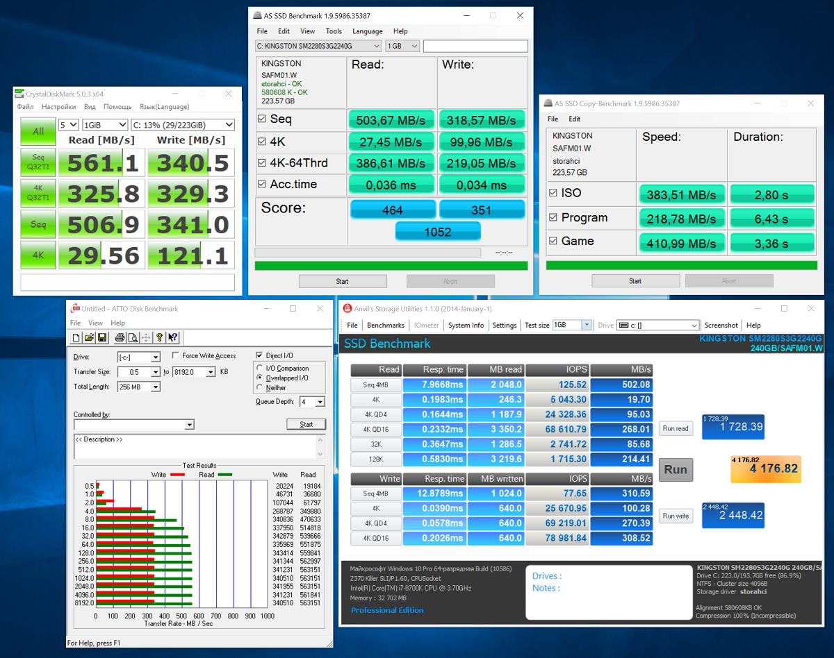 Почему компьютер с SSD всегда будет быстрее - 3
