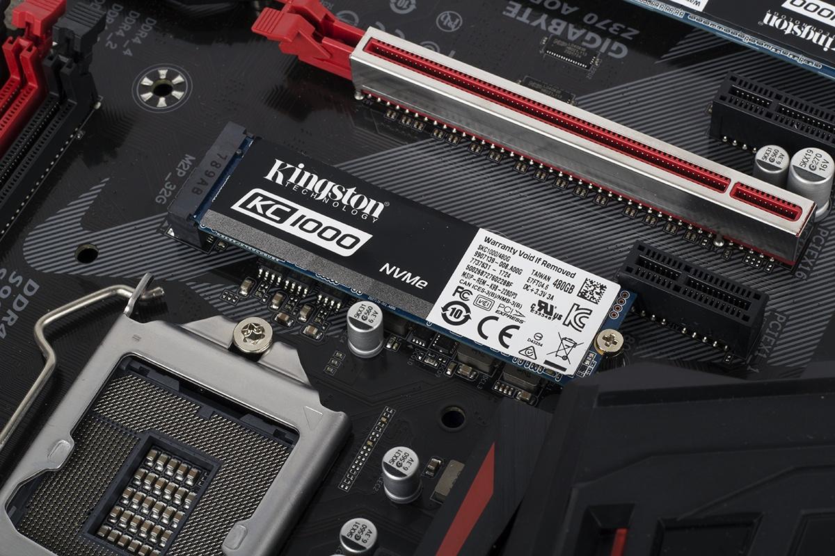Почему компьютер с SSD всегда будет быстрее - 6