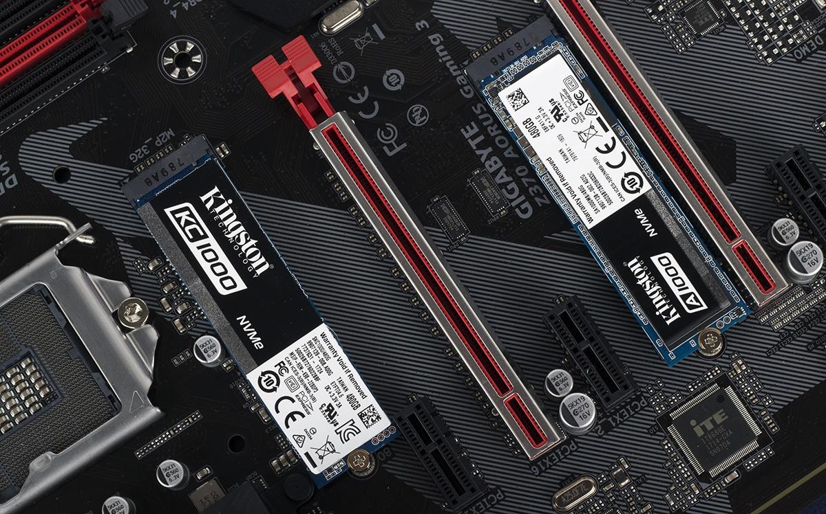 Почему компьютер с SSD всегда будет быстрее - 8
