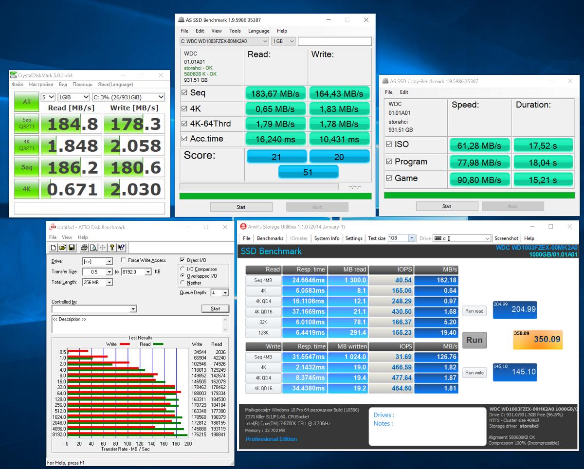 Почему компьютер с SSD всегда будет быстрее - 9