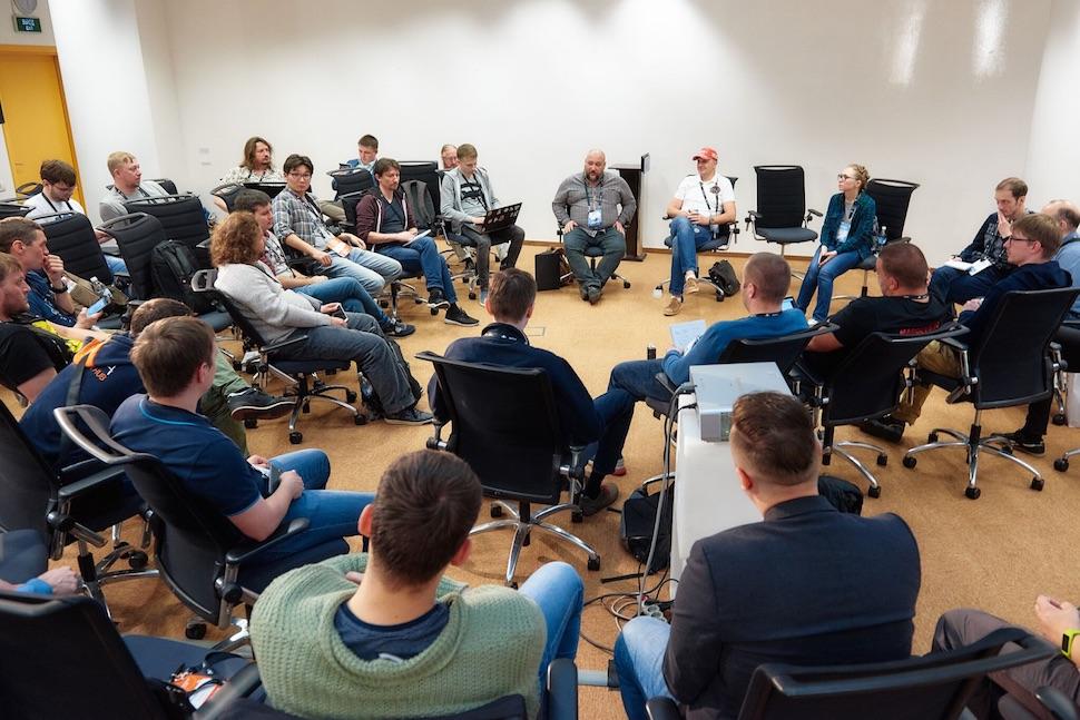 Пора взросления для IT-сообществ: зачем мы собираем на РИТ++ активистов - 1