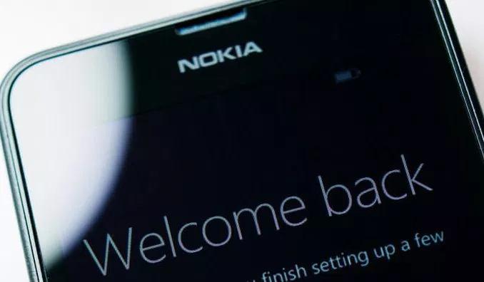 Смартфоны Nokia активнее станут получат экраны с соотношением 18:9