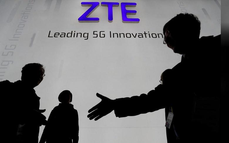 США и Китай скоро договорятся о снятии запрета с ZTE