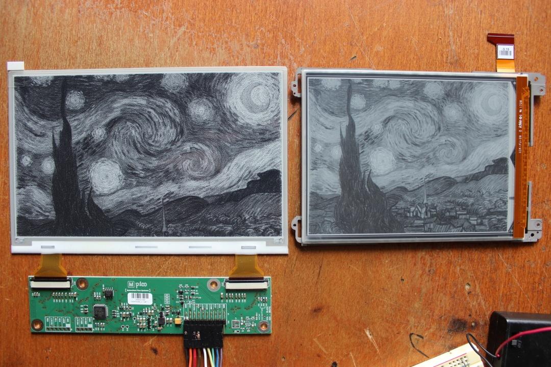 Суровый хенд-мейд от инженера-электронщика: разбираем PocketBook 631 Plus и оснащаем его солнечной батареей - 16