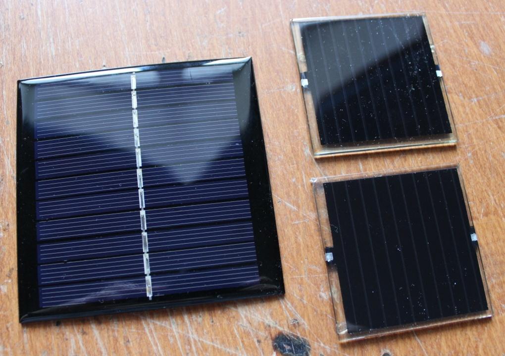 Суровый хенд-мейд от инженера-электронщика: разбираем PocketBook 631 Plus и оснащаем его солнечной батареей - 36