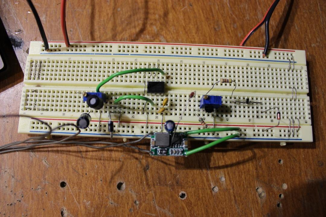 Суровый хенд-мейд от инженера-электронщика: разбираем PocketBook 631 Plus и оснащаем его солнечной батареей - 42