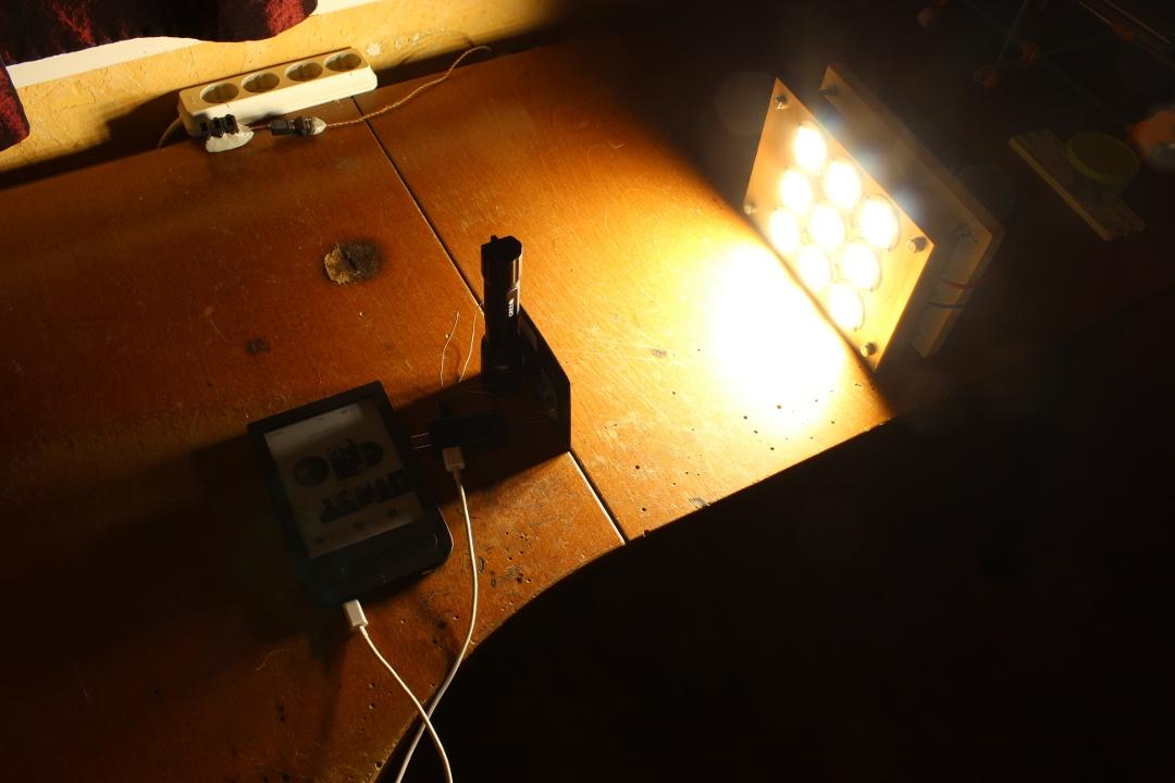 Суровый хенд-мейд от инженера-электронщика: разбираем PocketBook 631 Plus и оснащаем его солнечной батареей - 50