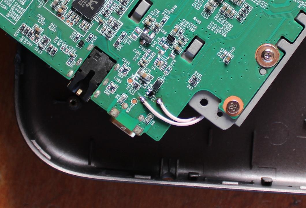 Суровый хенд-мейд от инженера-электронщика: разбираем PocketBook 631 Plus и оснащаем его солнечной батареей - 54