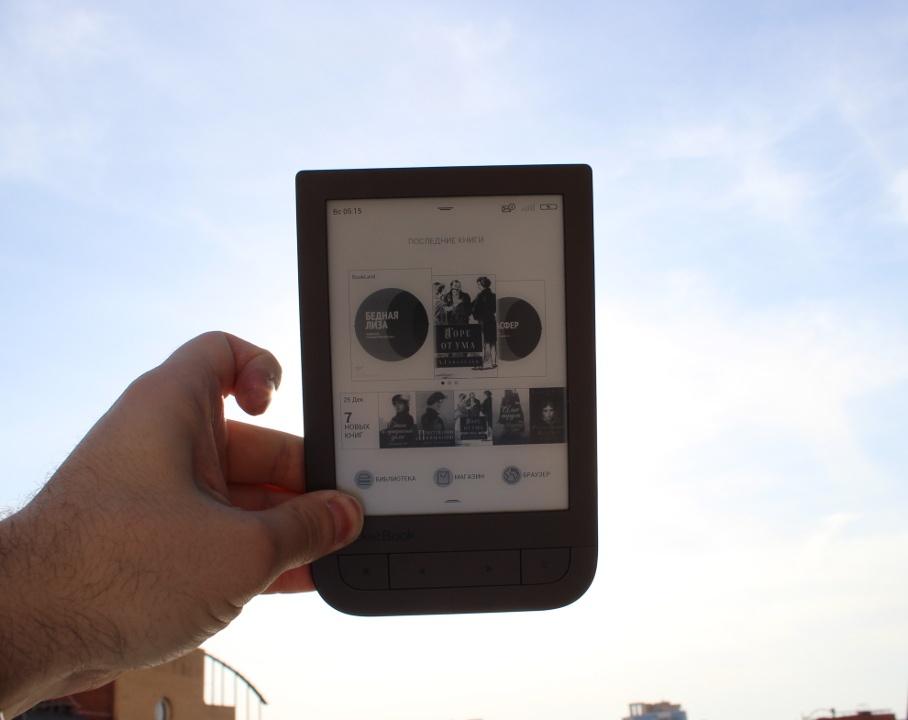 Суровый хенд-мейд от инженера-электронщика: разбираем PocketBook 631 Plus и оснащаем его солнечной батареей - 56