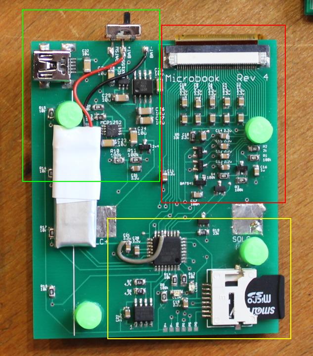 Суровый хенд-мейд от инженера-электронщика: разбираем PocketBook 631 Plus и оснащаем его солнечной батареей - 6