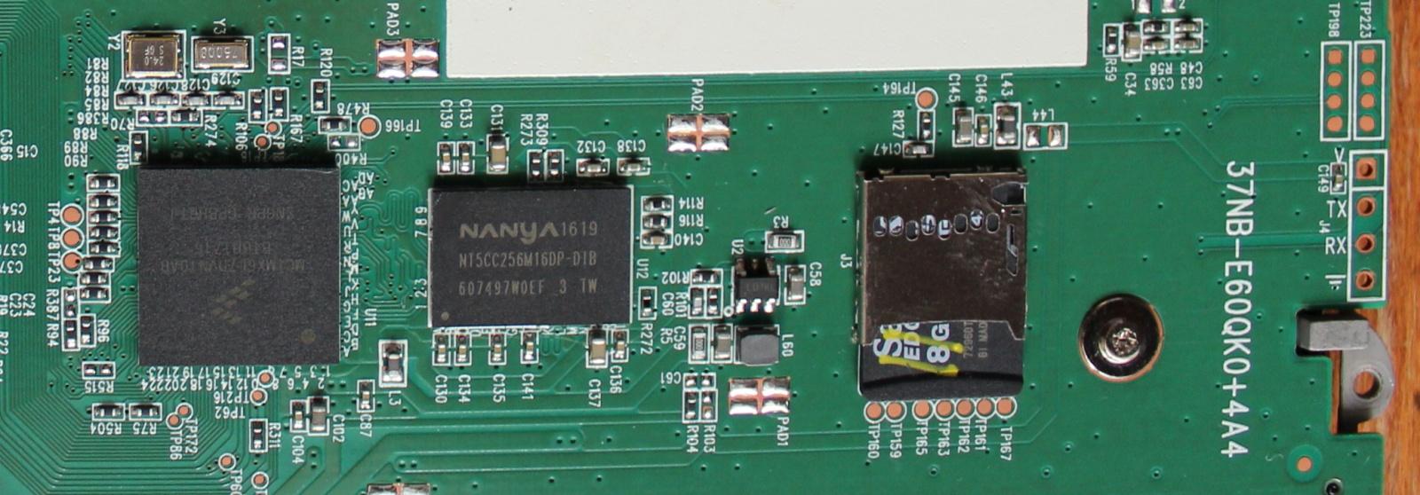 Суровый хенд-мейд от инженера-электронщика: разбираем PocketBook 631 Plus и оснащаем его солнечной батареей - 8