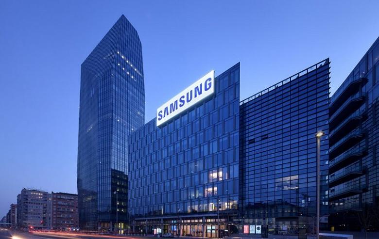 Samsung признали лучшей компанией у себя на родине