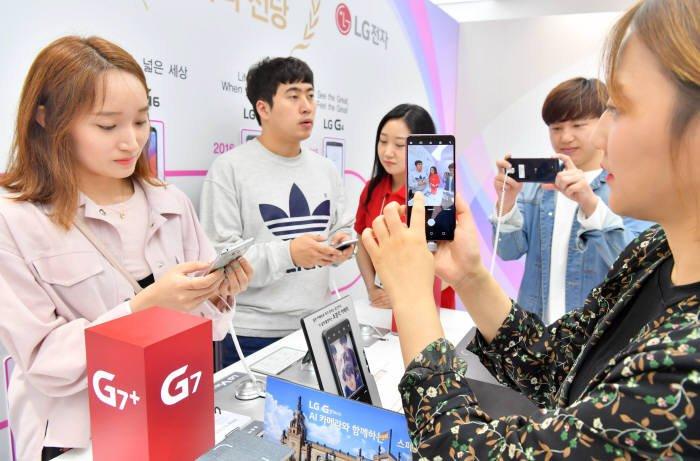 Смартфоны LG X5 (2018) и X2 (2018) представлены на домашнем рынке